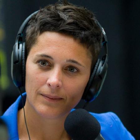 Stefanie Vermeulen
